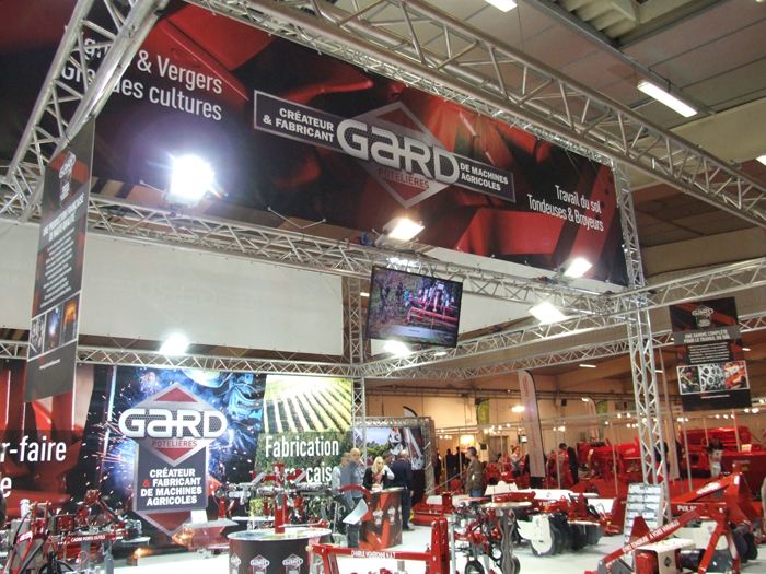 GARD Salon 2015